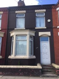 Thumbnail 3 bed property to rent in Lower Breck Road, Anfield, Liverpool