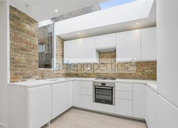 Thumbnail 2 bed flat for sale in Dynham Road, London