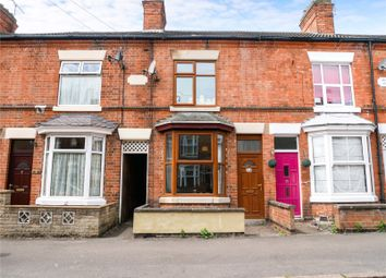 Thumbnail 2 bed property for sale in Clifford Street, Wigston, Leicestershire