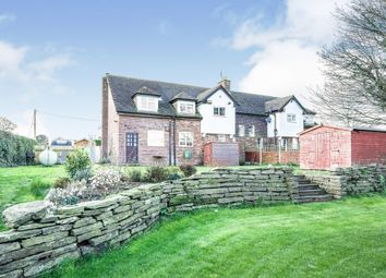 4 bed semi-detached house for sale in Resthill Road, Higher Bebington, Wirral CH63