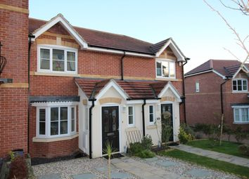 Thumbnail 3 bed terraced house to rent in Etchingham Drive, St. Leonards-On-Sea