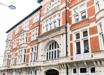 Thumbnail 1 bed flat for sale in Newport Arcade, High Street, Newport