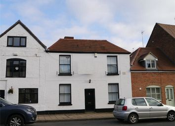 Thumbnail 2 bedroom terraced house for sale in Nelson Street, Tewkesbury, Gloucestershire