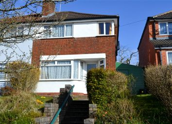 3 bed semi-detached house for sale in Green Park Road, Northfield, Birmingham B31