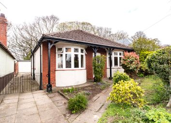Thumbnail 3 bed detached bungalow for sale in Dalewood Avenue, Beauchief, Sheffield