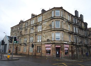 Thumbnail 1 bedroom flat to rent in Underwood Road, Paisley