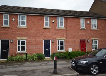 Thumbnail 3 bed town house to rent in Holden Road, Leigh, Wigan