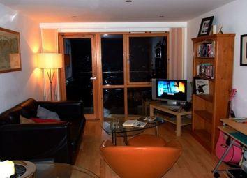 Thumbnail 1 bedroom flat to rent in Crozier House, Leeds Dock, City Centre