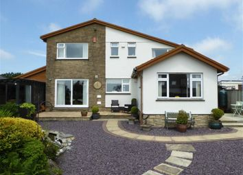Thumbnail 4 bed detached house for sale in Derriton Road, Pyworthy, Holsworthy