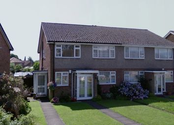 Thumbnail 2 bedroom flat to rent in Romford Close, Sheldon, Birmingham