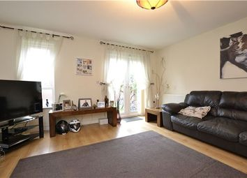 Thumbnail 3 bedroom terraced house for sale in The Saracens, Radnor Road, Bristol