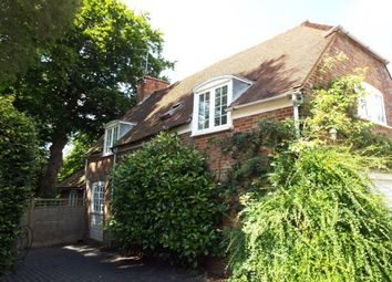 Thumbnail 3 bed property to rent in Postern Lane, Tonbridge