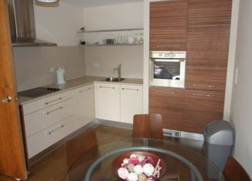 Thumbnail 2 bed flat to rent in Atlas House, Falcon Drive, Cardiff Bay