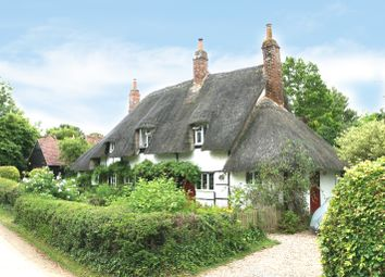 Thumbnail 3 bed property for sale in Waterstock, Oxford