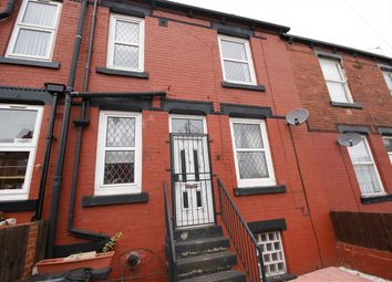 Thumbnail 1 bed terraced house to rent in Rydall Terrace, Leeds
