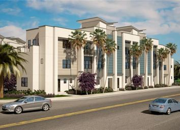 Thumbnail 4 bed town house for sale in 52 N School Ave, Sarasota, Florida, 34237, United States Of America