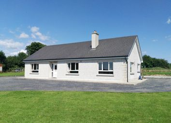 Thumbnail 3 bed bungalow for sale in New Road, Ballyoliver, Rathvilly, Carlow