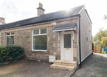 Thumbnail 4 bed semi-detached house for sale in Burnhead Road, Larkhall