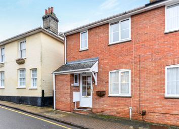 Thumbnail 3 bedroom semi-detached house for sale in Kings Walk, Upper King Street, Royston