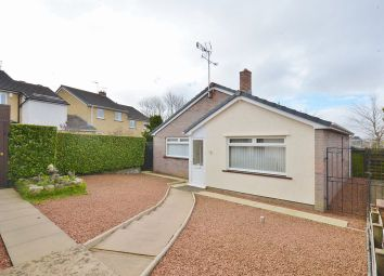 Thumbnail 2 bed detached bungalow for sale in Scafell Close, Cockermouth
