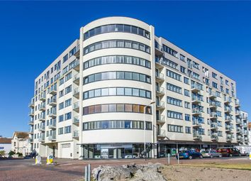 Thumbnail 3 bed flat for sale in The Landmark, 2 Egerton Road, Bexhill On Sea