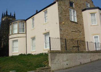 Thumbnail 1 bed flat to rent in Flat 6 Hilltops, High Street, Rawmarsh, Rotherham