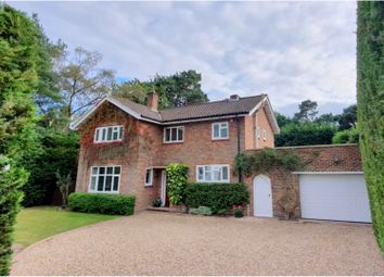 4 bed detached house for sale in Kingsley Avenue, Camberley GU15