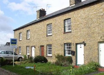 Thumbnail 3 bed cottage to rent in Oak Road, Rivenhall, Witham