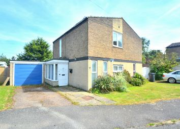 Thumbnail 4 bedroom detached house for sale in Vermuyden, Earith, Huntingdon, Cambridgeshire