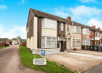 Thumbnail 3 bed end terrace house for sale in Trinity Road, Luton, Bedfordshire, Leagrave