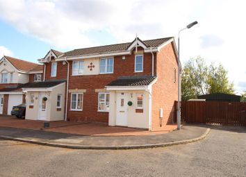Thumbnail 3 bed property for sale in Blair Atholl Grove, Hamilton