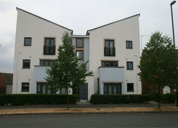 Thumbnail 2 bed flat to rent in Terry Road, Coventry, West Midlands