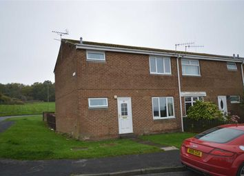 Thumbnail 3 bed link-detached house for sale in Felltop, Blackhill, Consett