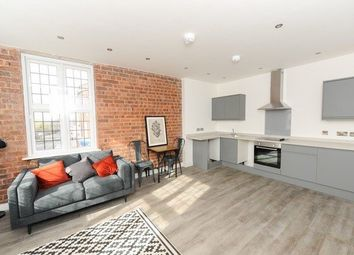 Thumbnail 1 bedroom flat for sale in Knifesmithgate, Chesterfield
