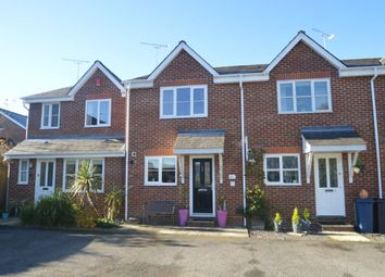Thumbnail 2 bed terraced house for sale in Kite Wood Road, Penn, High Wycombe