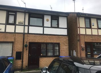 Thumbnail 2 bed end terrace house for sale in Lock Close, Heywood