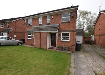 Thumbnail 2 bed detached house to rent in Osprey Grove, Shadwell, Leeds, West Yorkshire