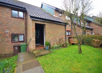 2 bed maisonette to rent in The Terrace, Ridgedown, Redbourn AL3