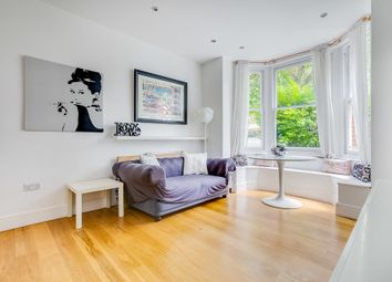 Thumbnail 2 bed flat to rent in Prince Of Wales Drive, Battersea, London