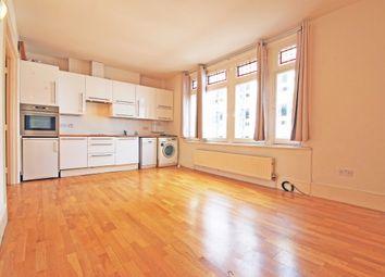 Thumbnail 1 bedroom flat to rent in Leonard Street, London
