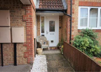 Thumbnail 1 bed terraced house for sale in Spruce Avenue, Whitehill, Bordon