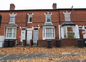 Thumbnail Room to rent in Barford Road, Birmingham, Edgbaston