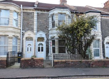 Thumbnail 2 bed terraced house for sale in Lansdown Road, Easton, Bristol