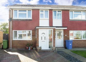 3 bed semi-detached house for sale in Sterling Road, Queenborough, Kent ME11