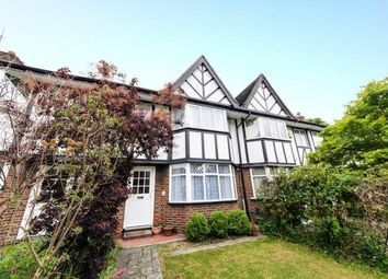 Thumbnail 5 bed terraced house to rent in Princes Gardens, Acton, London