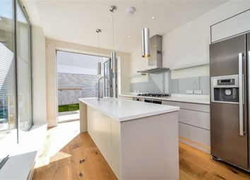 Thumbnail 4 bed terraced house for sale in Letchford Gardens, Kensal Green, London