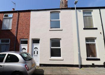 2 bed terraced house for sale in Jones Grove, Fleetwood FY7