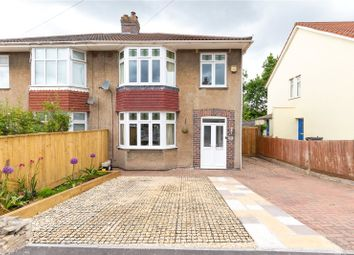 3 bed semi-detached house for sale in Kendon Drive, Bristol BS10