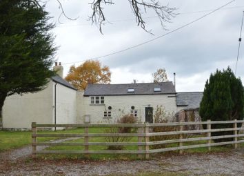 Thumbnail 3 bed semi-detached house for sale in Pen Y Cefn, Caerwys, Mold