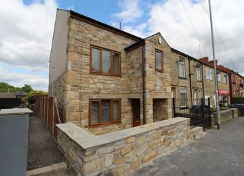 Thumbnail 4 bed detached house for sale in Turf House, Shore Road, Littleborough